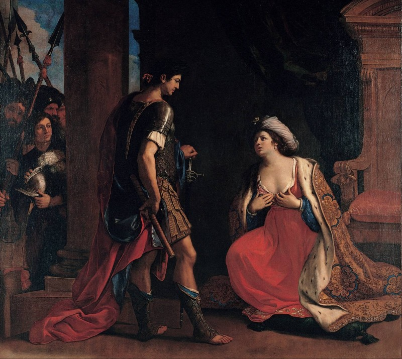 Guercino-painting-Cleopatra--Octavian-c1640-canvas-Pinacoteca-Capitolina-Rome.jpg