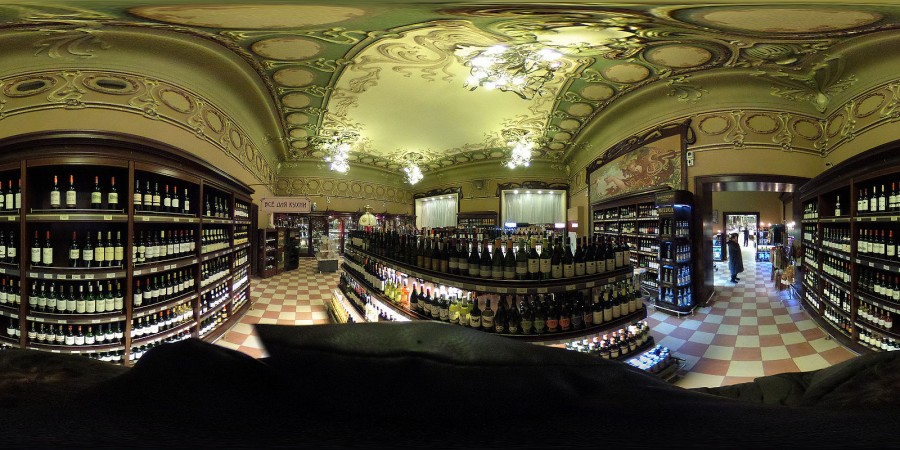 Eliseevskiy_store_interior_Moscow._Alcohol._24647285370.jpg