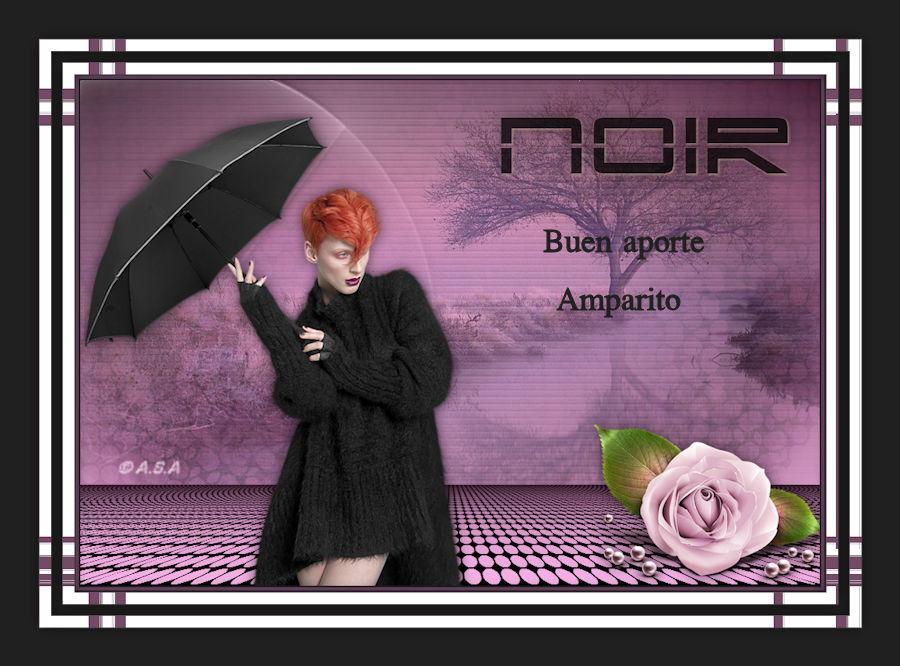 NOIREasa