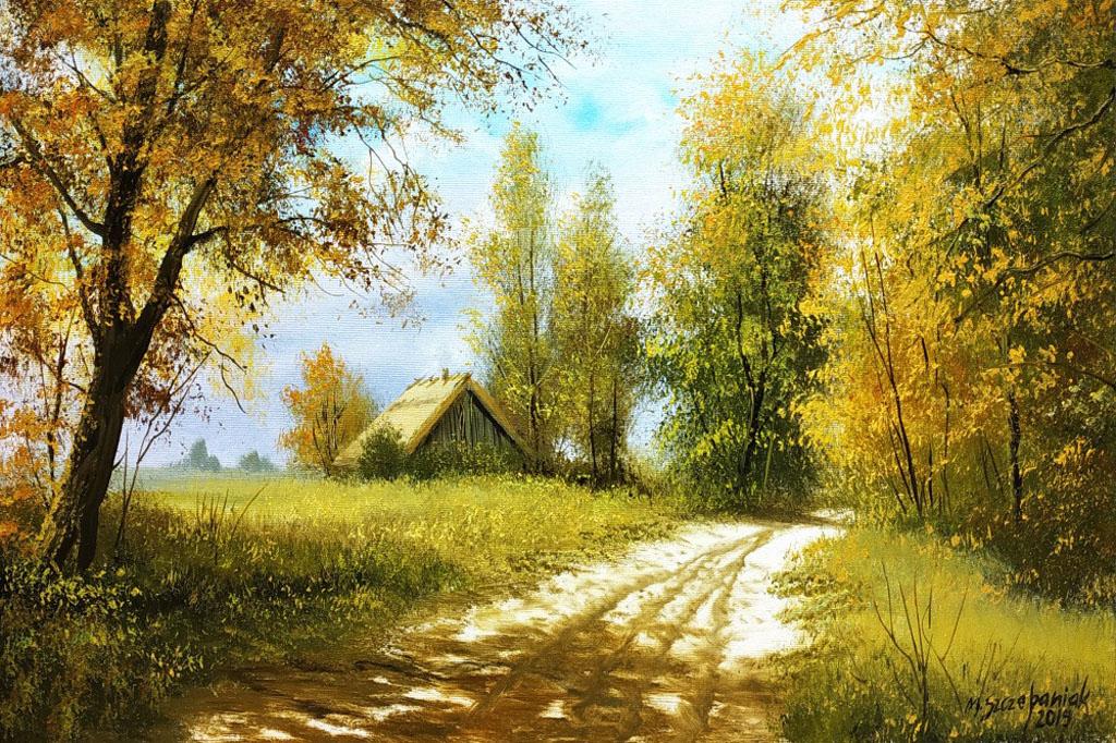 M.-Szczepaniak--Jesien-na-wsi.jpg