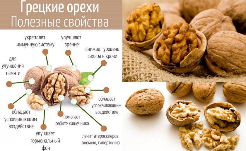 """alt=""""Любимое лакомство для вашего мозга - грецкие орехи"""""""