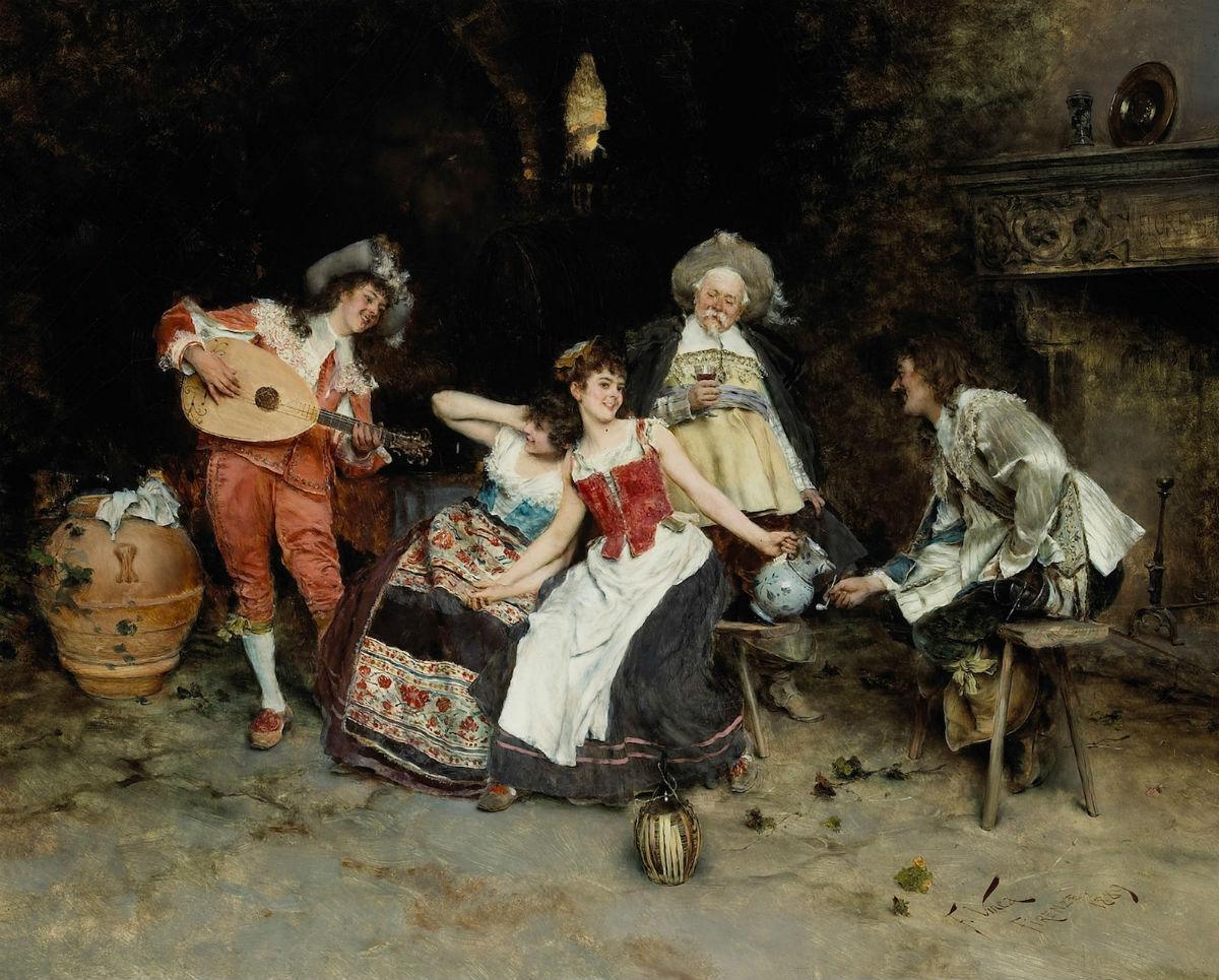 Vinea_Francesco_In_The_Wine_Cellar_1889_Oil_on_Canvas-large.jpg