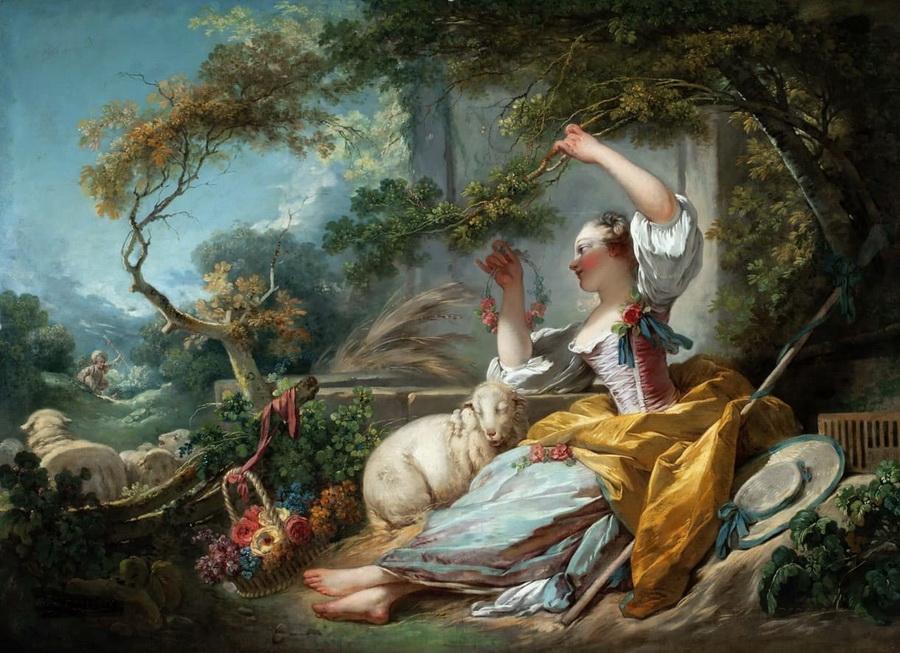 xudozhnik Jean Honore Fragonard 01