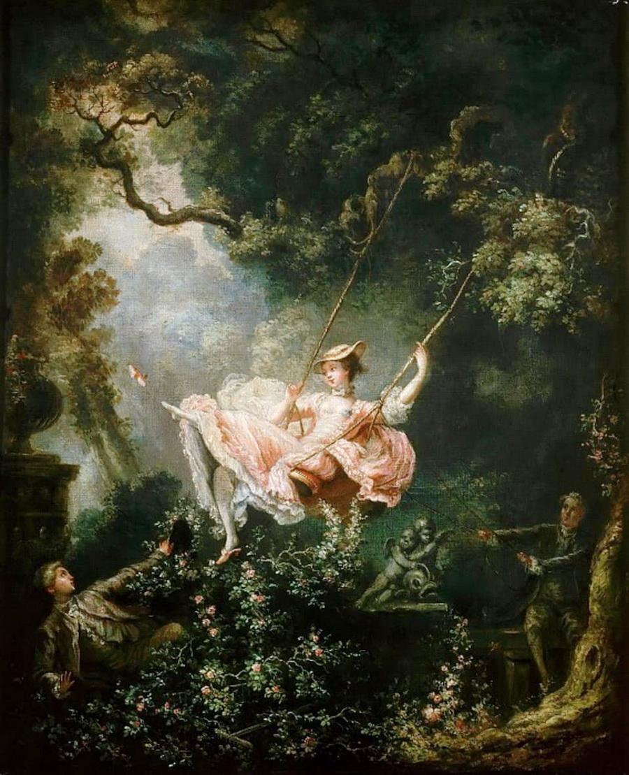 xudozhnik Jean Honore Fragonard 19