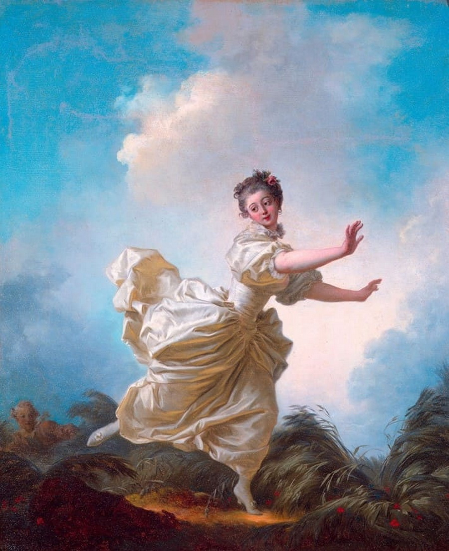 xudozhnik Jean Honore Fragonard 22