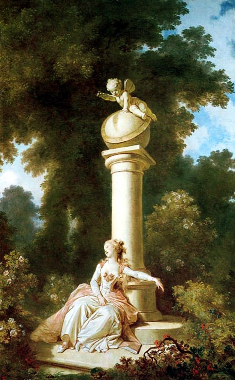 xudozhnik Jean Honore Fragonard 25
